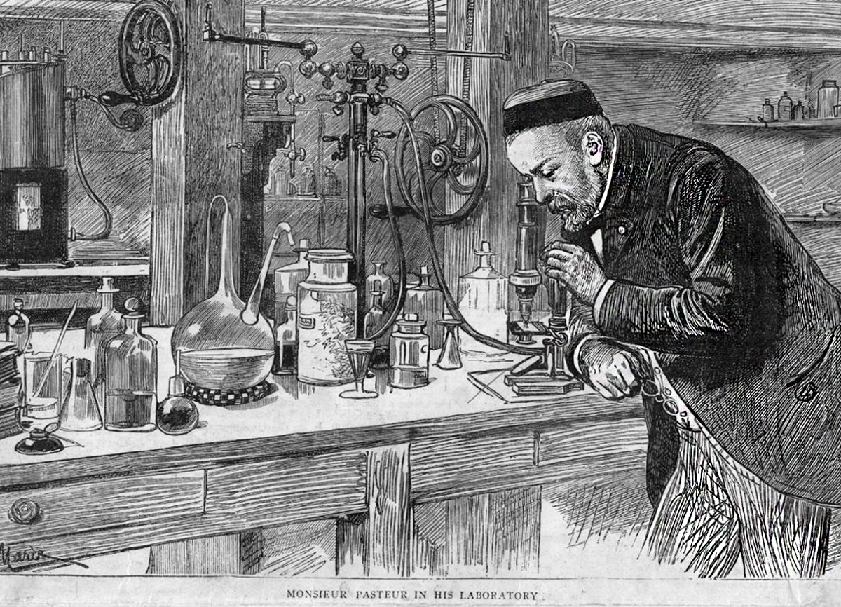 Louis Pasteur: Innovator Who Continues to Inspire