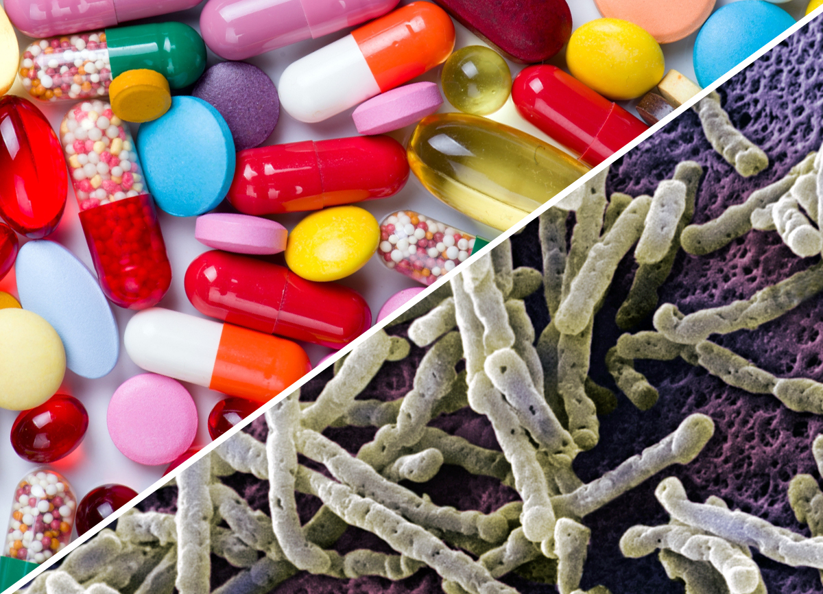 The Difficulties of C. difficile