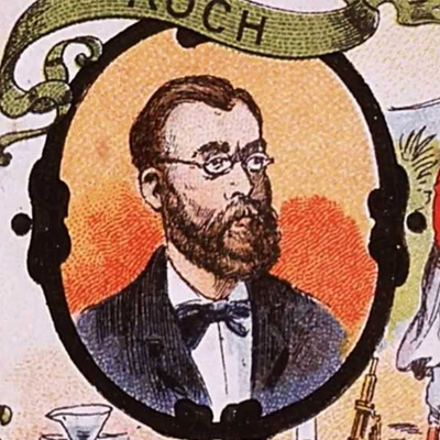 the life and contributions of robert koch