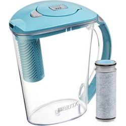 Brita filters bacterial growth yay or nay