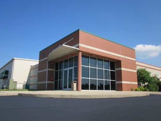 The Springboro, OH facility serves as a manufacturing, distribution, and accounting center for Hardy Diagnostics.