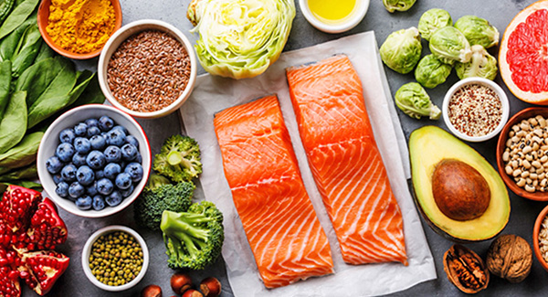 Can you control Rheumatoid Arthritis by diet and gut microbes?